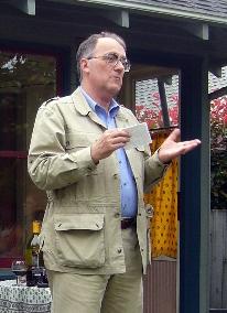Jurgen Klausenburger