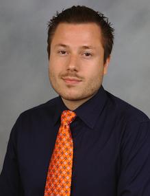 Matt Huenerfauth